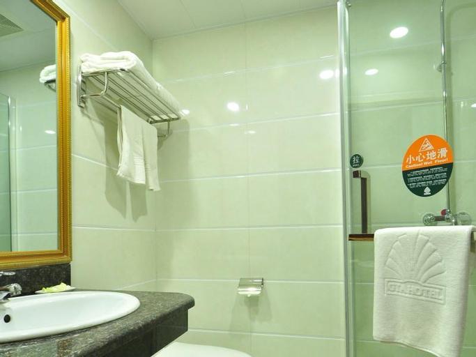GreenTree Inn Binzhou Huangheshilu Express Hotel, Binzhou
