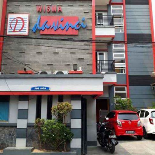 Wisma Davinci Roxy, Central Jakarta