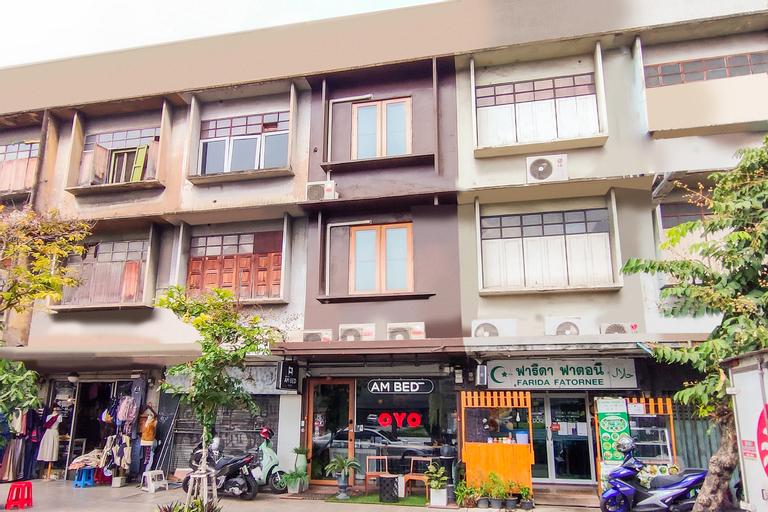 OYO 685 Am Bed Hostel, Pathum Wan