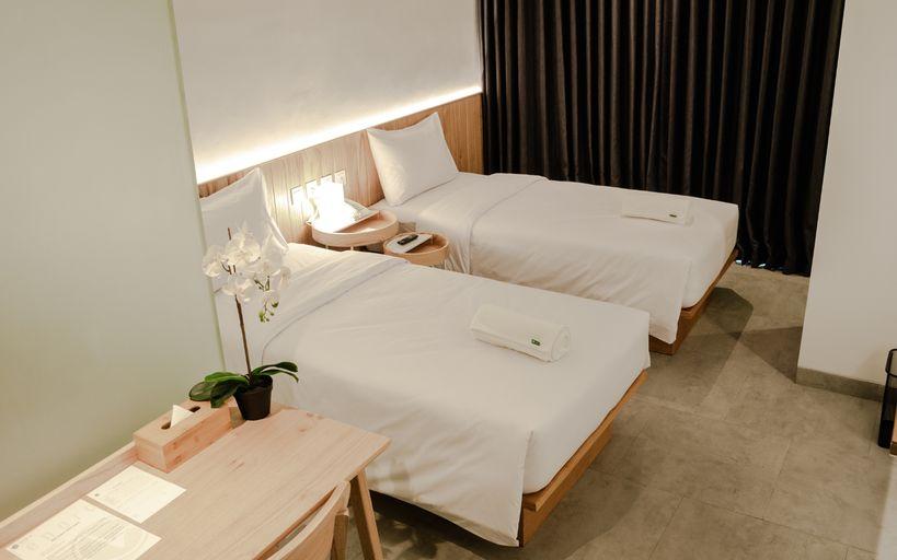 Lenora Hotel, Bandung