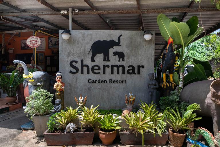OYO 896 Shermar Garden Resort, Muang Krabi