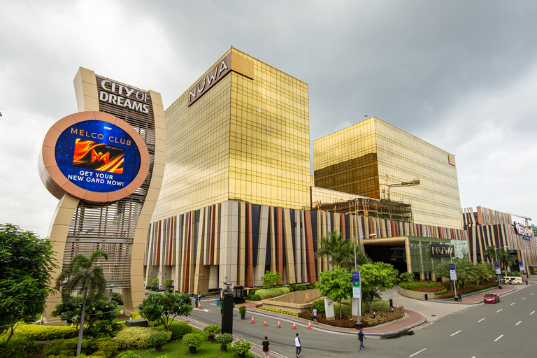 Nuwa Manila, Parañaque