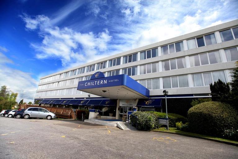 OYO The Chiltern Hotel, Luton