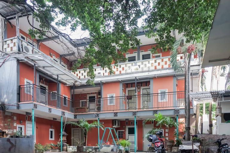 Sabar Mansion 22 Syariah, Jakarta Selatan