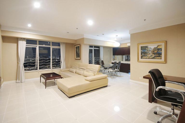 Apartemen Pantai Mutiara by Aparian, Jakarta Utara