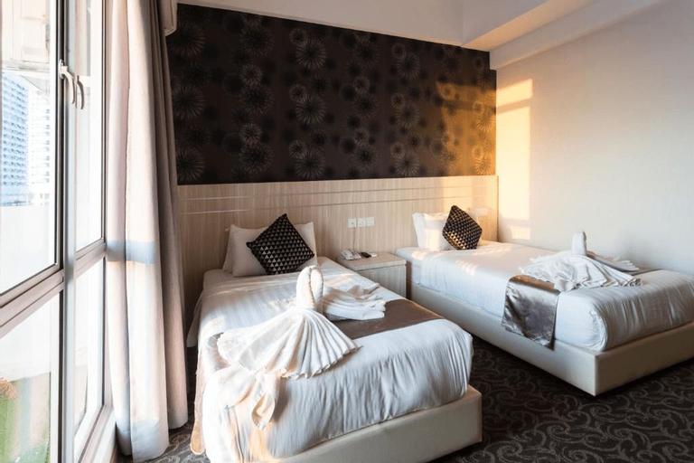 E-Red Hotel Melaka, Kota Melaka