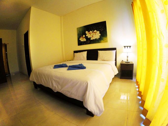Lucky's Guest House, Badung