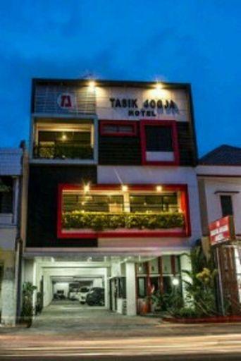 Tasik Jogja Hotel, Yogyakarta