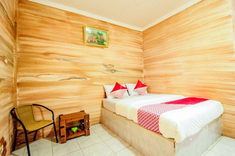 OYO 2278 Cikidang Hunting Resort, Sukabumi