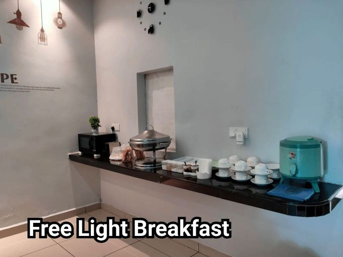 Best View Hotel Kota Damansara, Kuala Lumpur