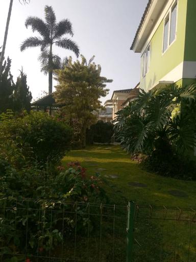Villa Kota Bunga, Cianjur