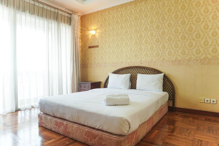 Spacious and Elegant 2BR @ Kedoya Elok Apartment By Travelio, West Jakarta