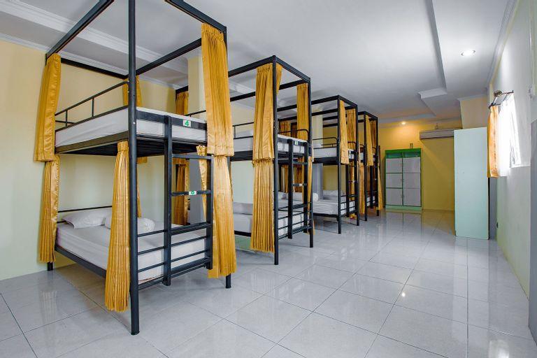 Athaya Dormitory, Yogyakarta