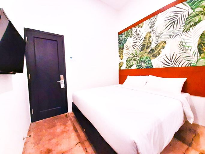 Nunia Tamansari Hotel, Serang