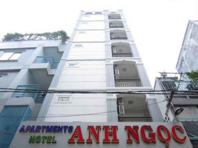 (Terminated Zuzu) Anh Ngoc Hotel, Quận 10