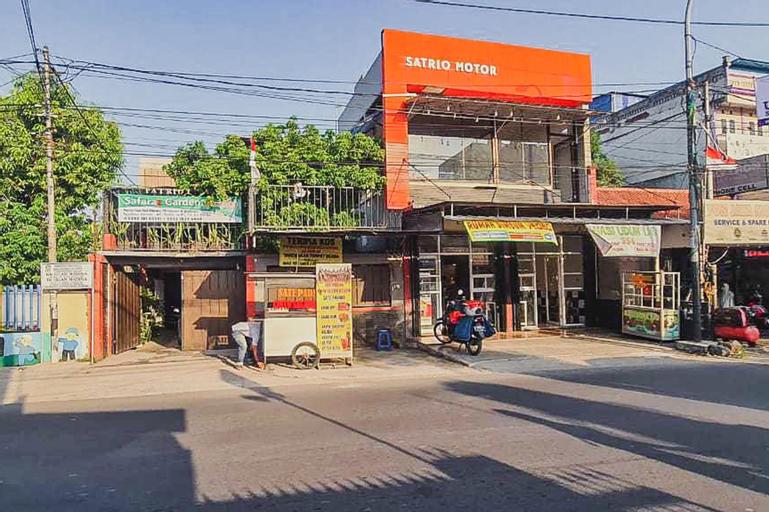 Safaraz Garden Homestay, Bekasi