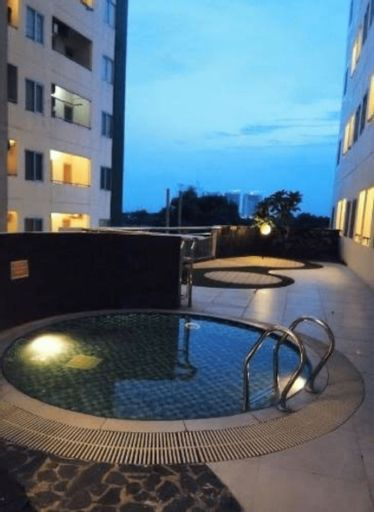 Paviliun Permata Apartment, Surabaya