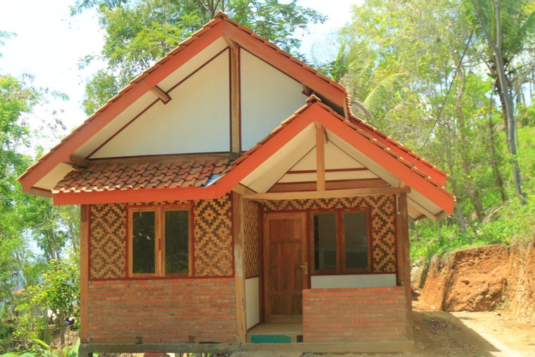 Pondok Wisata Kalibiru, Kulon Progo