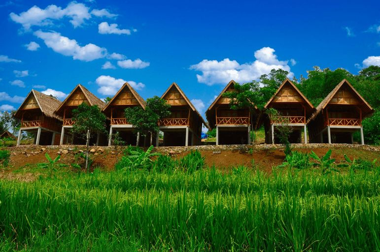 Arusliar Bukit Bambu Cottage, Sukabumi