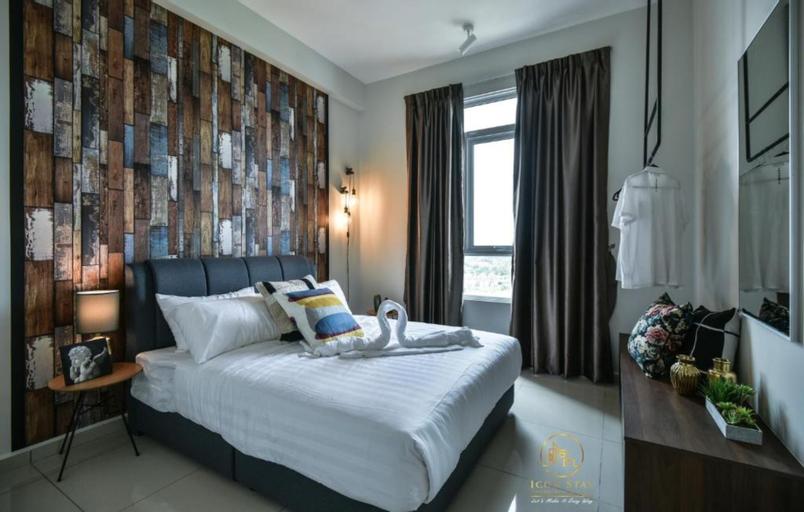 Parkland Residence Melaka @ Icon Stay, Kota Melaka