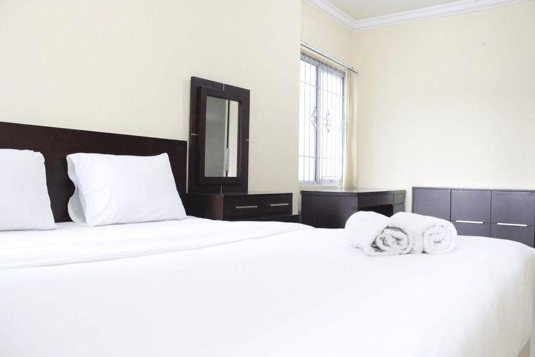 Deluxe & Cozy 4BR Galeri Ciumbuleuit Apartment By Travelio, Bandung
