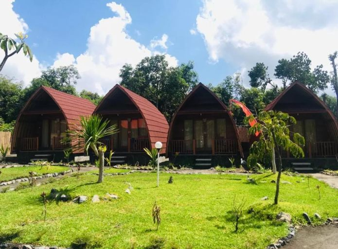 Kintamani Cabins (Sleep, Eat, Trek, Swim), Bangli