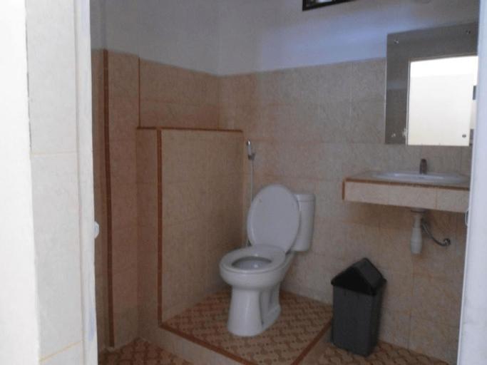 Hariara Guest House, Samosir