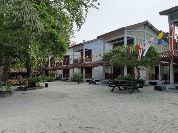 Villa Delima Pulau Pramuka, Kepulauan Seribu
