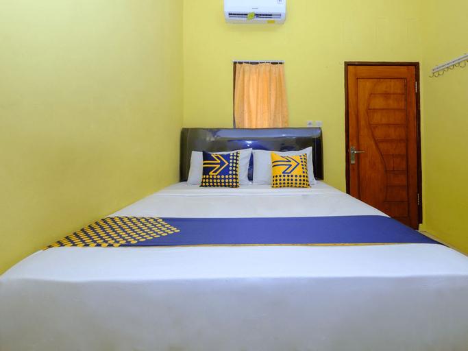 SPOT ON 2732 Sandy Guesthouse, Lombok