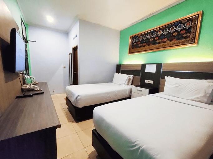 Queen Guest House, Bengkulu