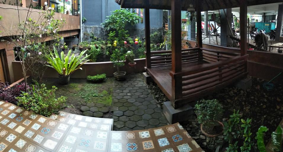 RedDoorz Plus @ Bukit Sekipan Tawangmangu, Karanganyar