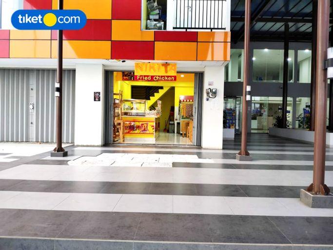 Apartemen Riverview Residence Jababeka By B-Realty, Cikarang