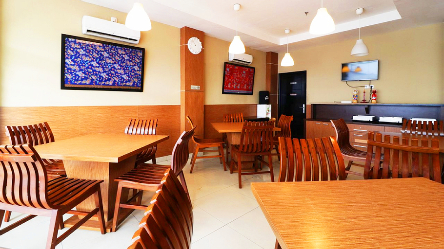 Hotel Quds Express Tanah Abang Jakarta, Central Jakarta