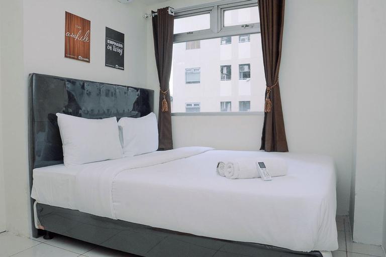 Affordable and Minimalist 2BR Gading Nias Residence By Travelio, Jakarta Utara