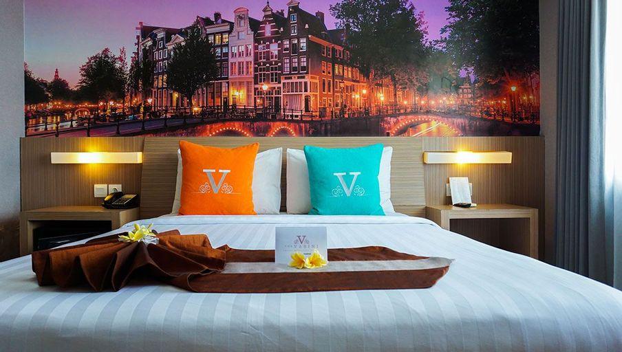 The Vasini Hotel, Denpasar