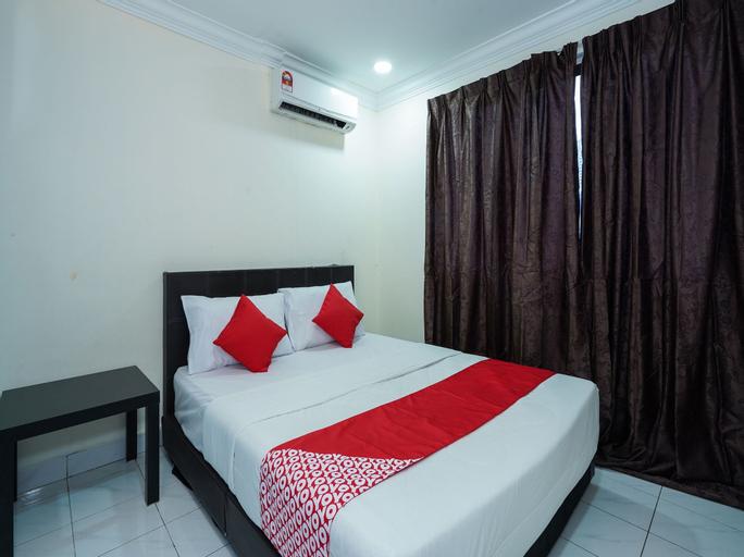 OYO 43957 Lahore Hotel, Kuala Lumpur