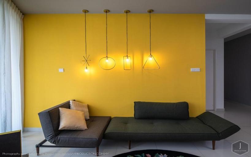 Arte S Penang by Cozy Nest, Pulau Penang