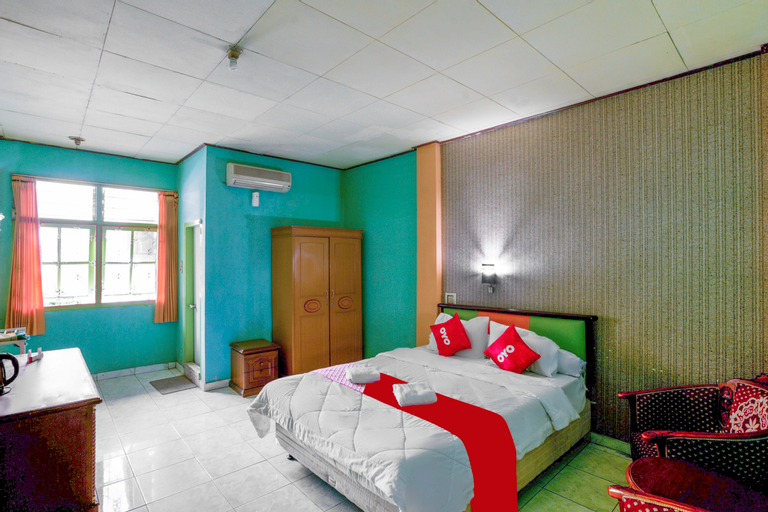 OYO 3435 Hotel Matahari 2 Syariah, Jambi