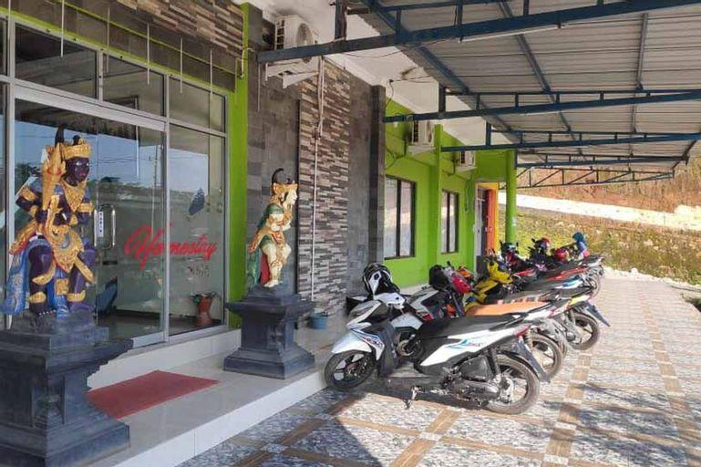 RedDoorz Near Pelabuhan Bakauheni Lampung, Lampung Selatan