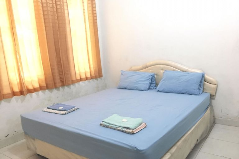 OYO 1601 Anugrah Hotel, Solo