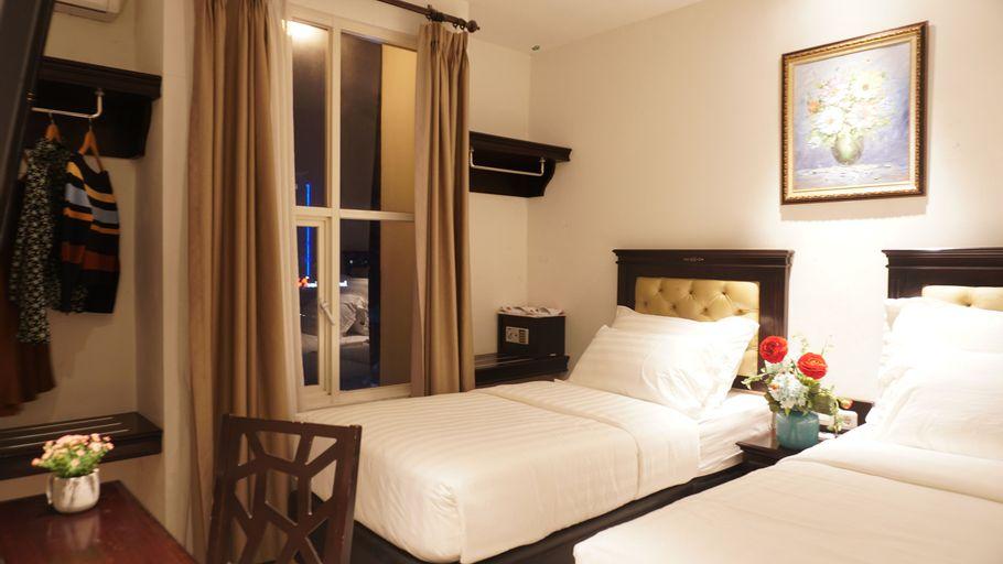 d'primahotel Pattimura Makassar, Makassar