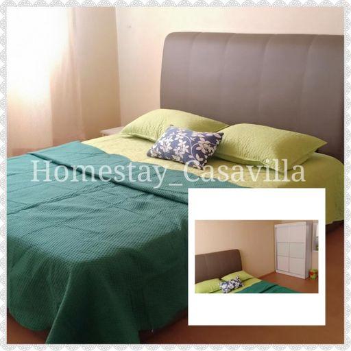 CasaVilla Homestay, Hulu Langat