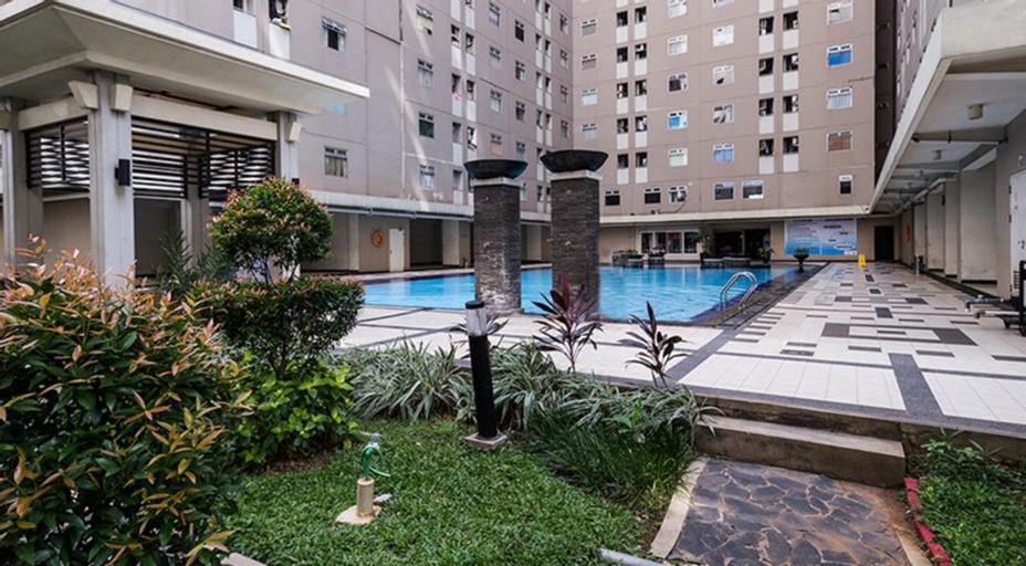Apartment Gading Nias Residence, North Jakarta