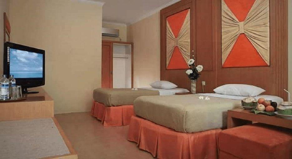 Hotel Wisata Camplong, Madura Island