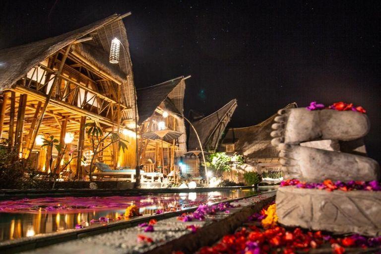 Toraja Bambu Boutique Hotel, Badung
