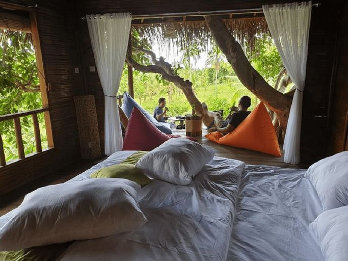 Gading Treehouse, Klungkung