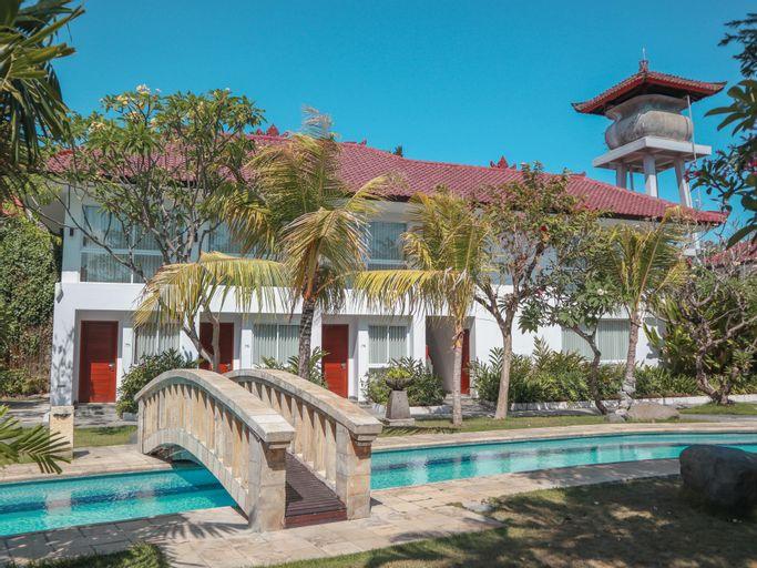 The Cakra Hotel, Denpasar