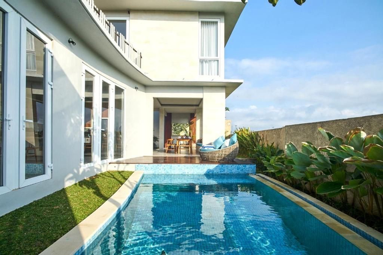The Araya Villas Cemagi Beach, Badung