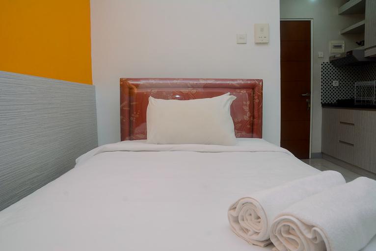 Elegant Studio @ Taman Melati Margonda Apartment By Travelio, Depok