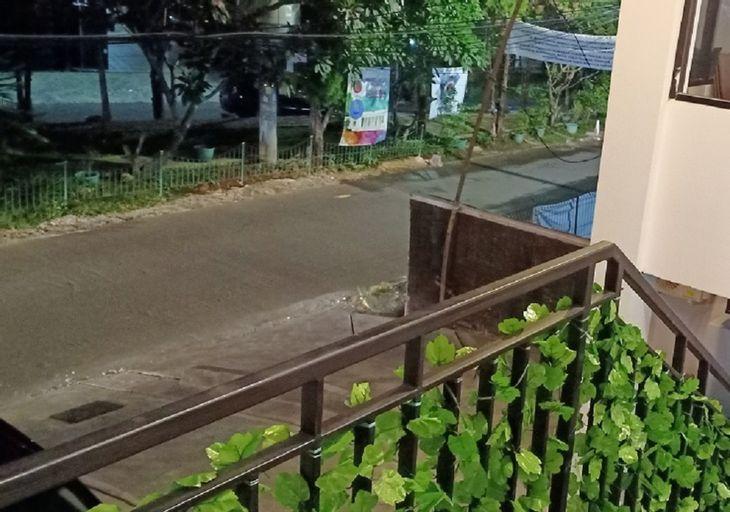 NYENYAK MRT Lebak Bulus   Simatupang, Jakarta Selatan